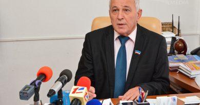Профиль кандидата в депутаты НСГ: Дмитрий Константинов