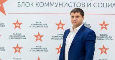 Профиль кандидата в депутаты НСГ: Иван Димитрогло