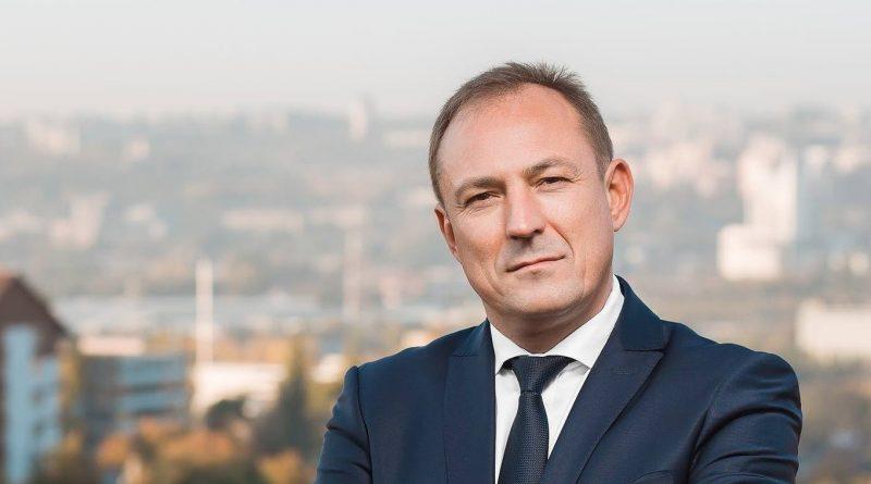 Профиль кандидата в депутаты НСГ: Руслан Гарбалы