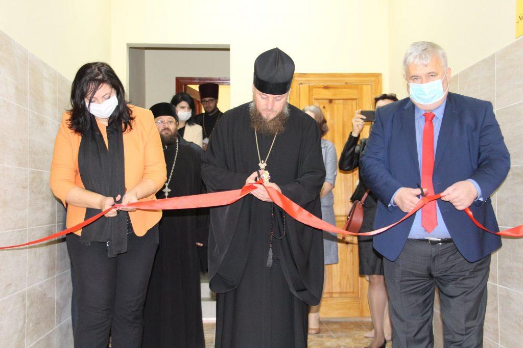 (Фото) В Кишиневе почтили память протоиерея Михаила Чакира