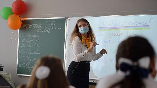 C начала года в Молдове в знак протеста об обязательной вакцинации или наличии теста на COVID-19, уволилось 18 учителей