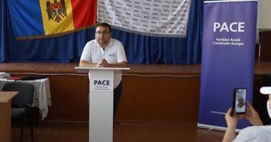 Профиль кандидатов в депутаты НСГ: Валентин Гайдаржи