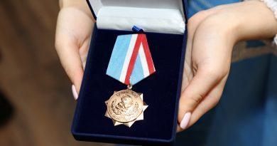 Многодетная мать из Казаклии, третий год ждет медаль от исполкома
