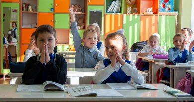 В Гагаузии одна школа не смогла набрать первоклассников