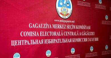 Апелляционная палата вынесла решение по делу о количестве бюллетеней в селе Буджак на выборах в НСГ