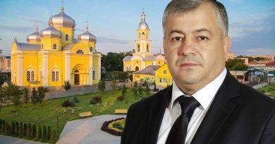 Профиль кандидата в депутаты НСГ: Николай Дудогло
