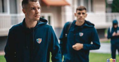 Уроженец Вулканешт  пропустил матч сборной Молдовы по футболу из-за запрета на въезд в Великобританию