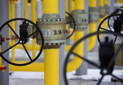 Исторический максимум в Европе: стоимость газа превысила 1000 долларов за куб