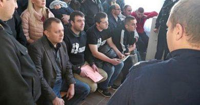 """Молдова должна будет выплатить компенсации за незаконный арест """"группе Петренко"""""""