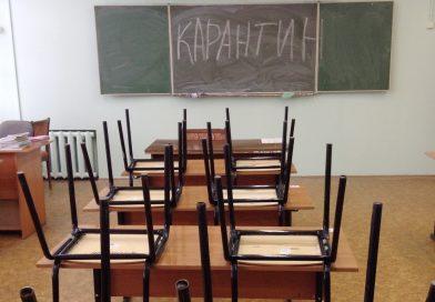 В Гагаузии с начала года коронавирус выявили у 18 детей. На самоизоляции 13 классов