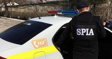 Прокуроры проводят обыски у сотрудников Пограничной полиции. Задержаны пять человек