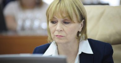 Алла Немеренко прокомментировала случае в Кэушень, где медсестра собирала с пациентов деньги на шприцы