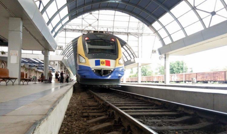 Из Кишинева в Бухарест снова можно будет добраться поездом. Когда это произойдет?