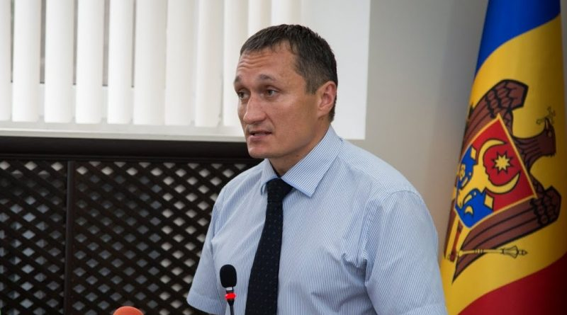 Профиль кандидата в депутаты НСГ: Александр Тарнавский