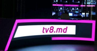 НПО в области медиа обеспокоены нападками на телеканал TV8