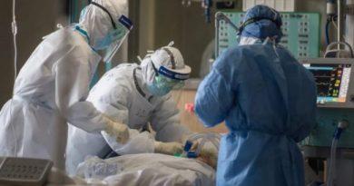 Сколько граждан Молдовы умерло от COVID-19 после вакцинации - данные НАОЗ