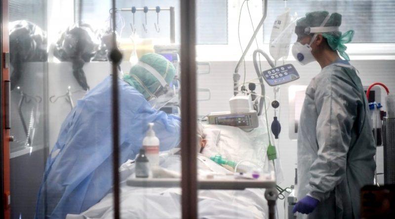 За сутки от осложнений, вызванных вирусом COVID-19, умерло 12 человек из Гагаузии