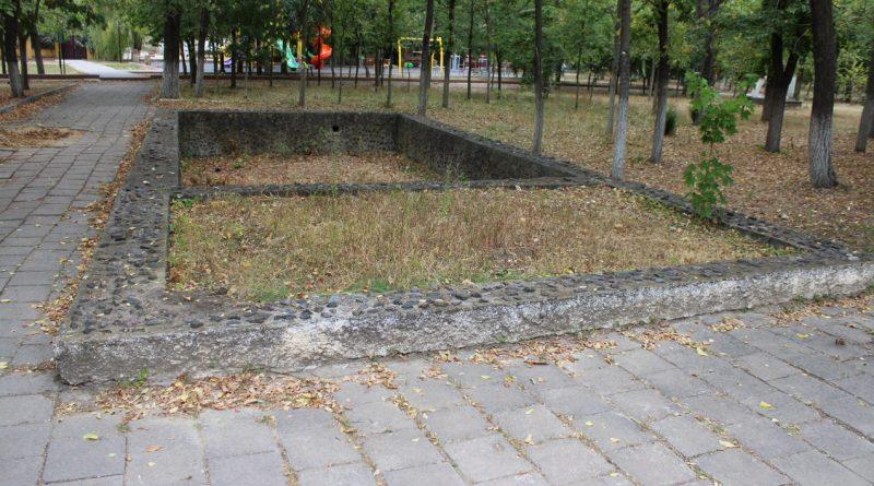 Мэрия Чадыр-Лунги выиграла грант на реконструкцию парка Победы. Как изменится зона отдыха?