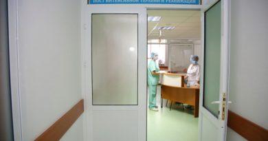 """COVID-отделение в Чадыр-Лунге переполнено. """"Невозможно развернуть дополнительные места"""""""