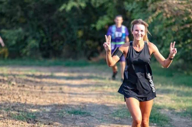 От привычки бегать по утрам, до участия в марафоне на 21 км.  История комратчанки Натальи Димча