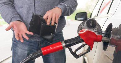 Все дороже и дороже. НАРЭ обновило предельные цены на топливо