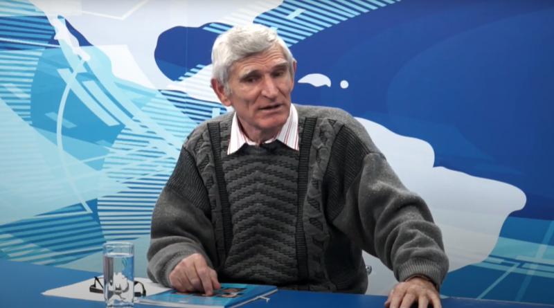 Президент Молдовы Майя Санду наградила орденом республики гагаузского писателя Константина Курдогло