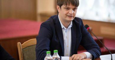 Спыну отправился в Польшу обсудить поставки газа в Молдову