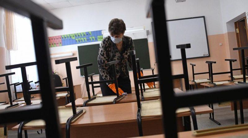В Молдове школы могут перейти на дистанционное обучение из-за газового кризиса
