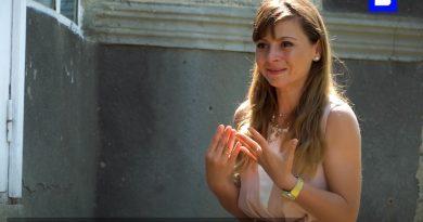 «Я плачу от счастья, потому что я свободна». История девушки из Кантемирского района, которая пережила домашнее насилие